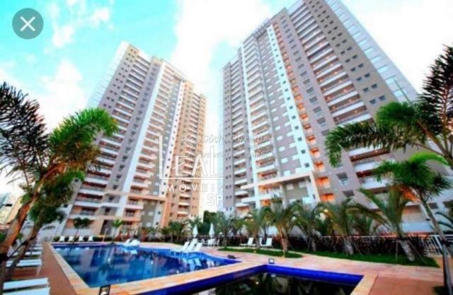 Apartamento, Jardim Santa Mena, Guarulhos-SP