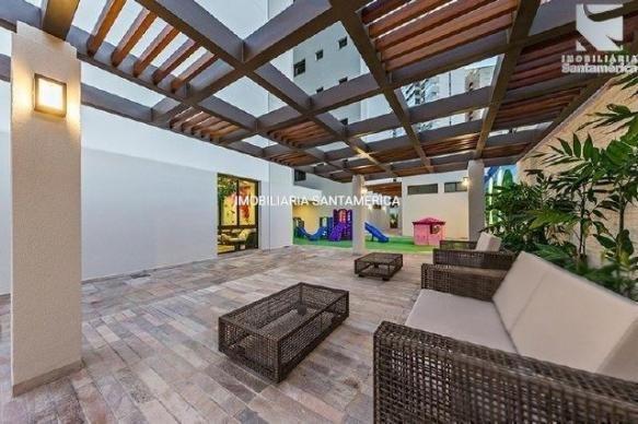 Apartamento para alugar com 3 dormitórios em Gleba fazenda palhano, Londrina cod:04656.003 - Foto 17
