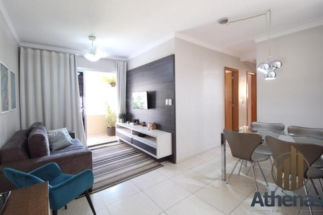 Vendo Apartamento térreo No Piazza di Napoli, garden com 130mts
