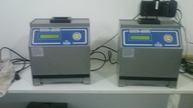 Medidor digital de umidade