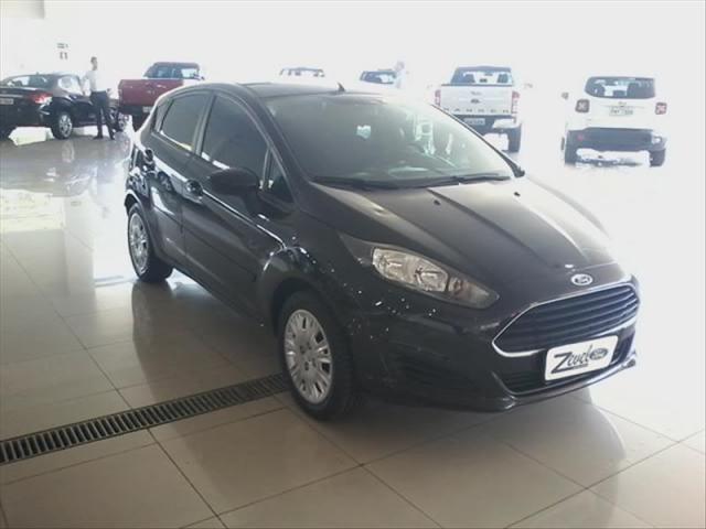 Ford Fiesta 1.5 se Hatch 16v - Foto 3