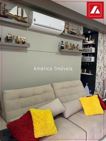 Apartamento Edificio Alvorada - 3/4, mobiliado, 2 vagas, Lindo apartamento - Foto 7