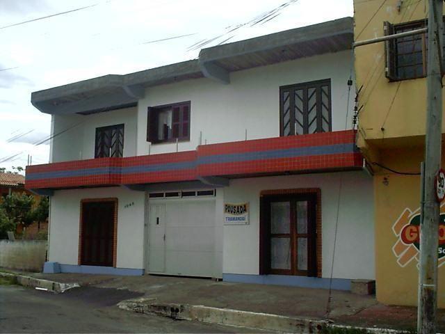 Prédio inteiro à venda em Centro, Tramandai cod:2660