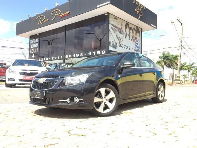 GM - Cruze LT Sport 1.8 Automático - Troco e Financio!