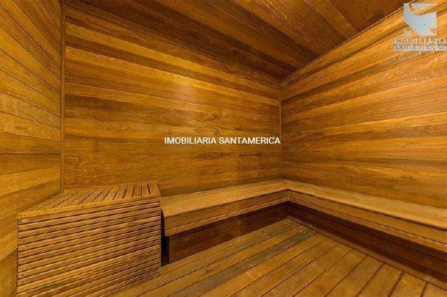 Apartamento para alugar com 3 dormitórios em Gleba fazenda palhano, Londrina cod:04656.003 - Foto 5