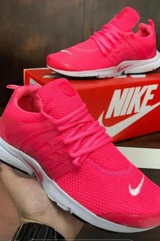 Nike Air Presto - Lançamento -Várias cores