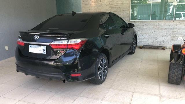 Toyota Corolla rxs Blindado top! - Foto 4