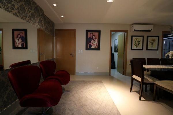 Apartamento Andar alto, Nascente- Altos do Bueno- 3 suítes - Foto 2