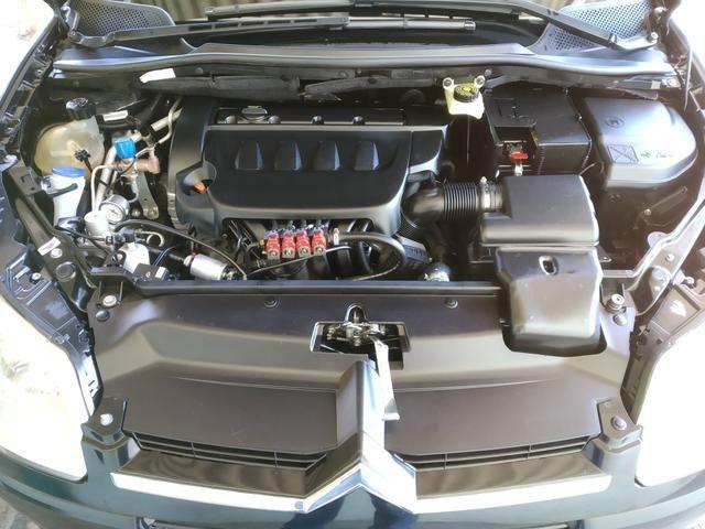 Citroen C4 Pallas Exclusive GNV - Foto 4