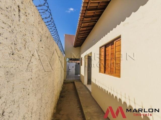 Casa Cajupiranga, com 2/4 sendo 1 suíte e 75m² - Foto 14