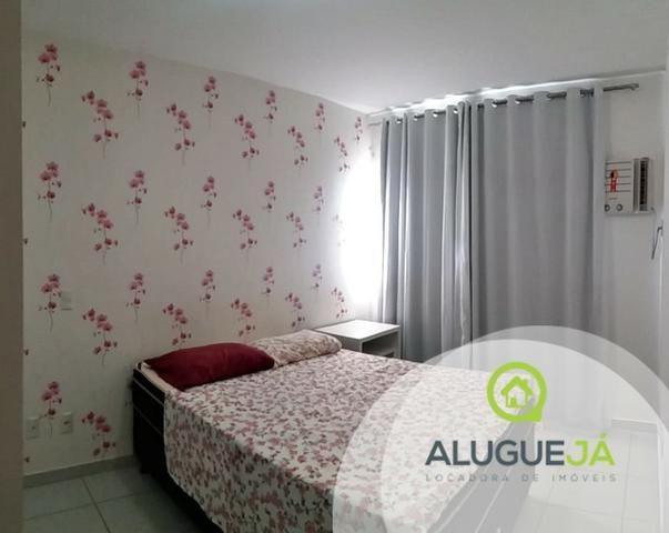Apartamento 2 quartos mobiliado, ótima localização edf. Villaggio Pompeia centro norte - Foto 8