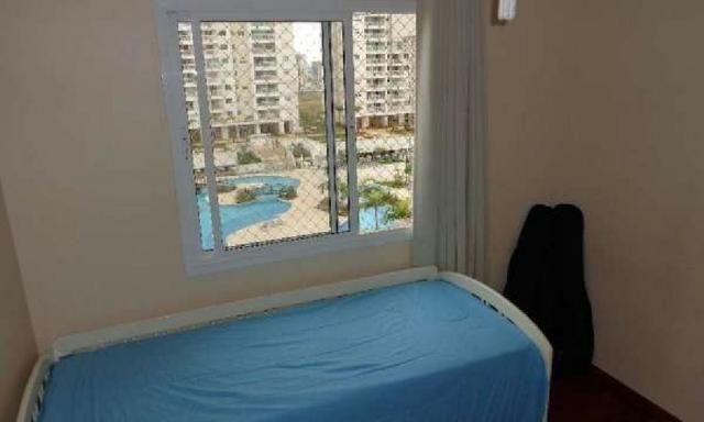 Excelente Apartamento Condomínio Anima 3 Dormitórios 1 suíte 107 m² SBC Permuta - Foto 6