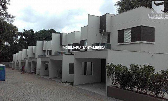 Casa de condomínio à venda com 3 dormitórios em Aurora, Londrina cod:09714.001