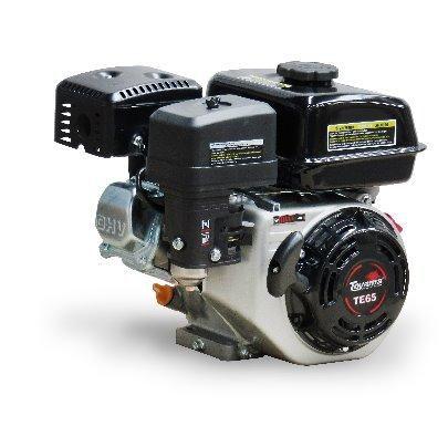 Motor Toyama Gasolina 6.5hp