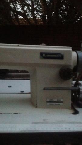 Máquinas de costura industrial - Foto 5