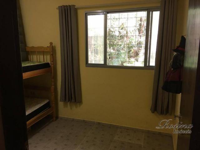 Chácara com 3 dormitórios à venda, 3100 m² por r$ 195.000,00 - porto de cima - morretes/pr - Foto 19