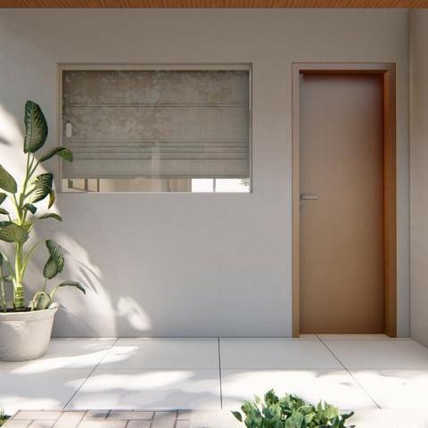 Vendo Casa nova no Condomínio no São Jose no Distrito de Cuiaba - Foto 2