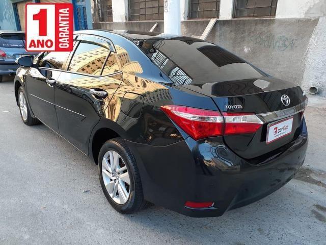 Corolla GLi Upper 1.8 Flex 16V Aut. - Foto 2