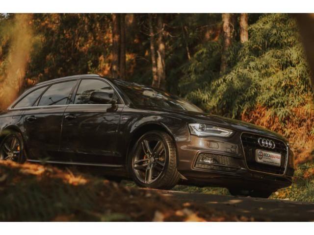 Audi A4 Avant AMBIENTE 1.8  - Foto 6