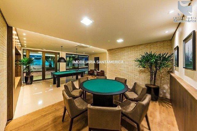 Apartamento para alugar com 3 dormitórios em Gleba fazenda palhano, Londrina cod:04656.003 - Foto 12