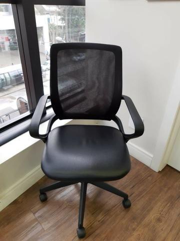 Cadeiras de Escritório Marca Funcional