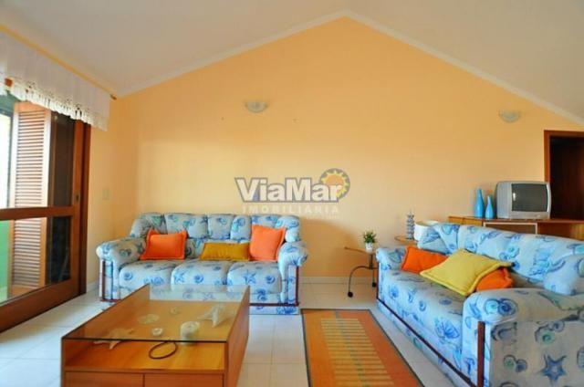 Casa à venda com 4 dormitórios em Centro, Tramandai cod:10880 - Foto 14