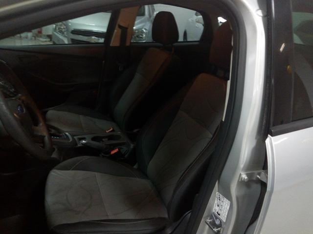 Procurar Anderson - Focus sedan 2.0 aut 14/15 prata completo só/53.483km - novo - - Foto 8