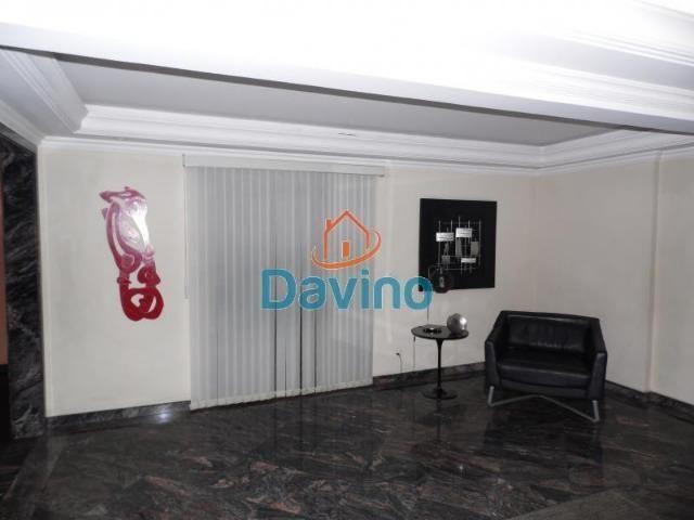 Apartamento de 3 suítes, Vila Tupi, Praia Grande - Foto 3