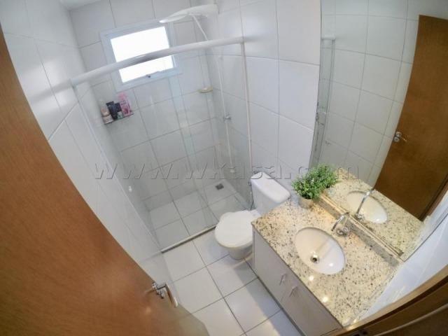 Lindo apartamento 3 quartos em morada de laranjeiras - Foto 12
