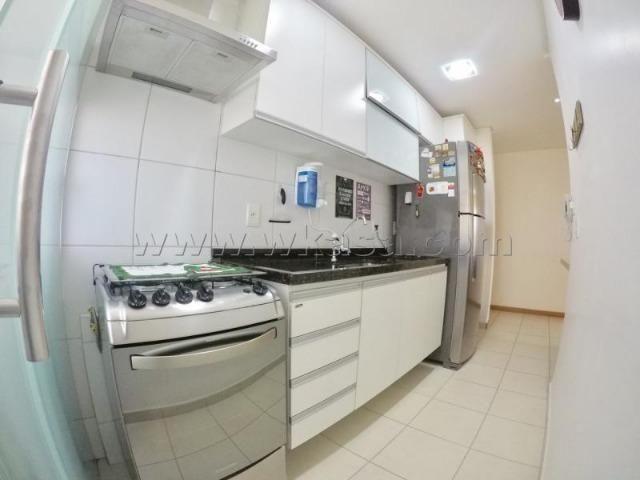 Lindo apartamento 3 quartos em morada de laranjeiras - Foto 6