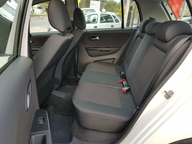Vw Fox Prime 2012 1.6 Completo Airbag ABS Único dono - Foto 14