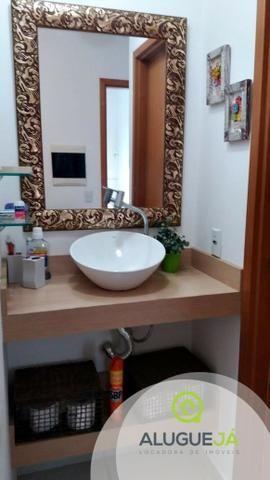 Apartamento 2 quartos mobiliado, ótima localização edf. Villaggio Pompeia centro norte - Foto 7