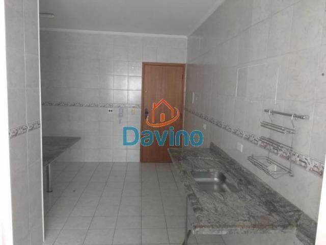 Apartamento de 3 suítes, Vila Tupi, Praia Grande - Foto 15