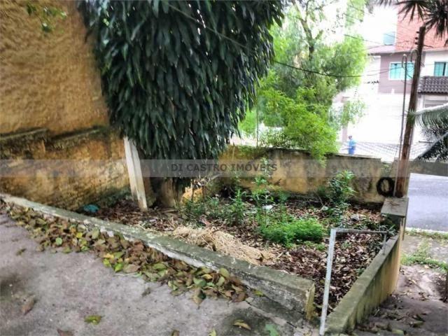 Terreno à venda, 550 m² por r$ 1.000.000,00 - demarchi - são bernardo do campo/sp - Foto 6