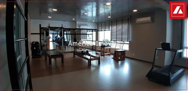 Ágio Apartamento Nyc - new york city, Apartamento semi mobiliado, 2 garagem, 75m - Foto 8