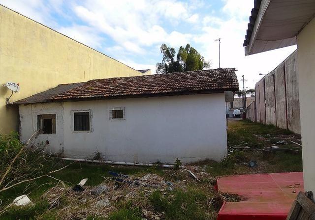 Terreno 770 m² no Boqueirão, R. Carlos de Laet, Próx. Vila Hauer Esporte Clube [875.002] - Foto 6