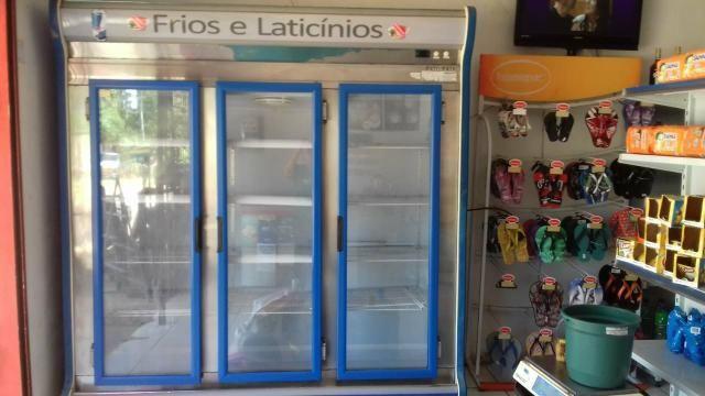 Vendo esse congelador