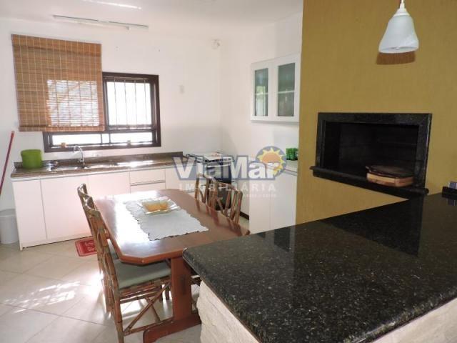 Casa à venda com 4 dormitórios em Zona nova, Tramandai cod:10305 - Foto 15