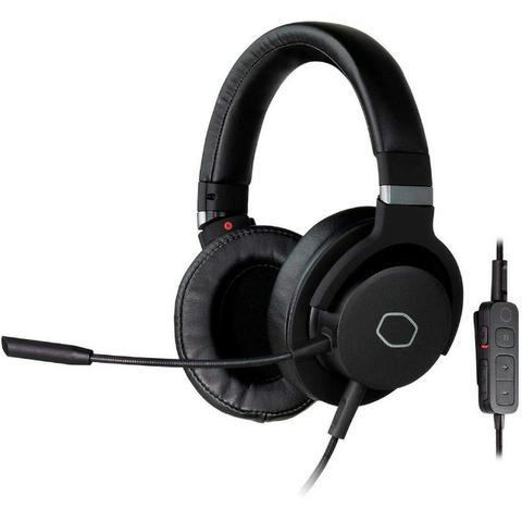 Headset Cooler Master MH-752 Surround Virtual 7.1 - Loja Fgtec Informática