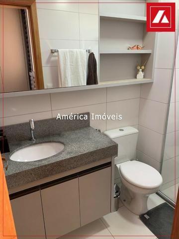 Apartamento Edificio Alvorada - 3/4, mobiliado, 2 vagas, Lindo apartamento - Foto 13