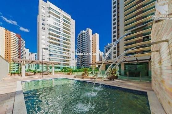 Apartamento para alugar com 3 dormitórios em Gleba fazenda palhano, Londrina cod:04656.003 - Foto 4