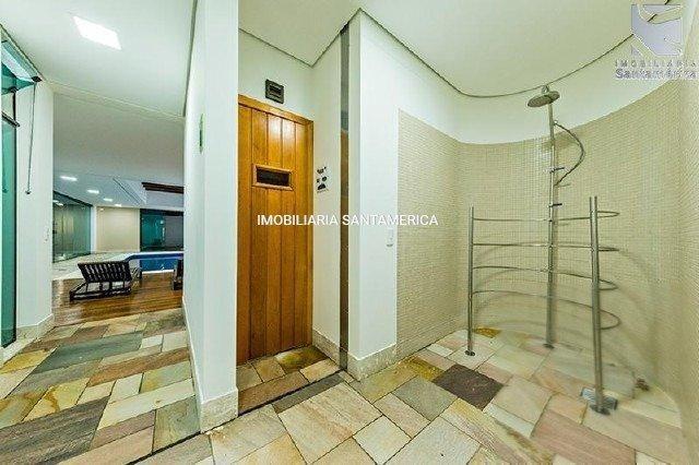 Apartamento para alugar com 3 dormitórios em Gleba fazenda palhano, Londrina cod:04656.003 - Foto 6