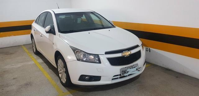 Cruze Sedan LTZ 2012/13 - R$ 41.000,00