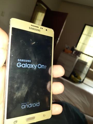 Samsung on 7