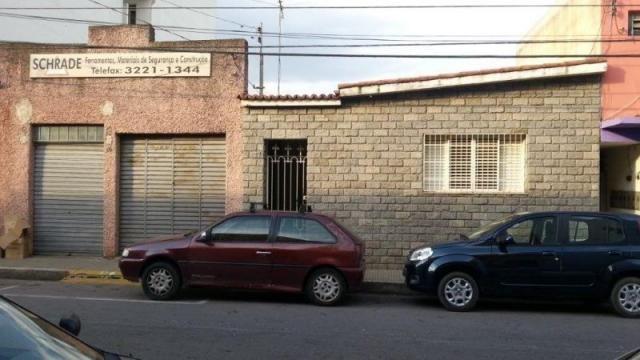 CASA COMERCIAL CENTRO DE VARGINHA - 382 M2 TERRENO