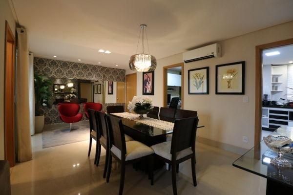 Apartamento Andar alto, Nascente- Altos do Bueno- 3 suítes - Foto 15
