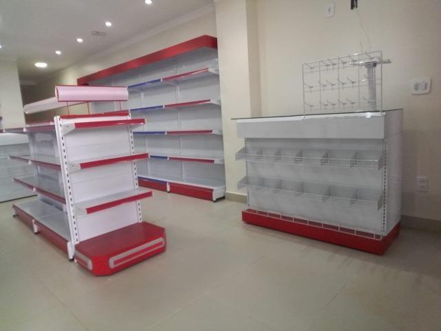 Gondolas de Farmácias - Foto 5