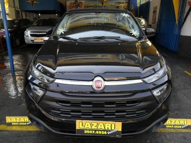 Fiat Toro 1.8 16v evo flex Completa + GNV automático