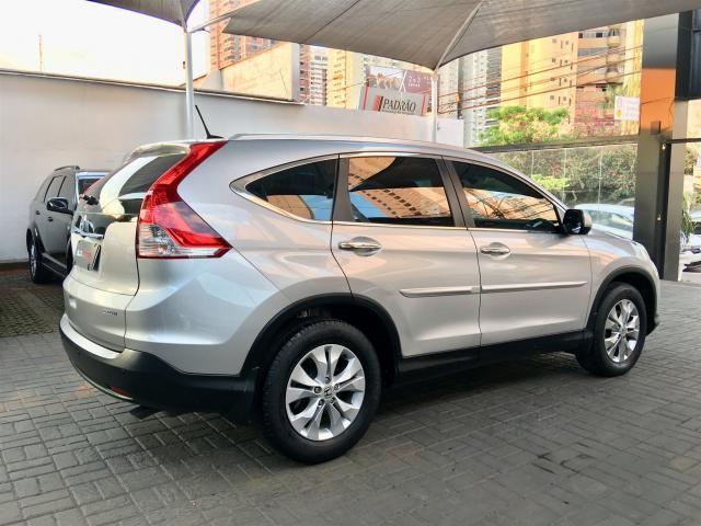 Honda crv 2013/2013 2.0 exl 4x2 16v flex 4p automático - Foto 6