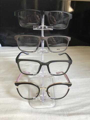Armações para óculos de grau , masculinas e femininas